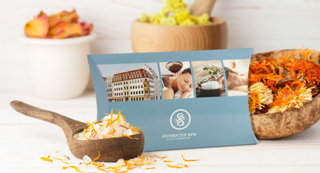 Spa wellness gutschein  Wellness/Spa in Dresden | HENRICUS SPA